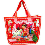 Dumpling Dynasty Darling Shopper eco-bag