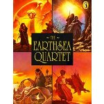 """The Wizard of Earthsea"" quartet"